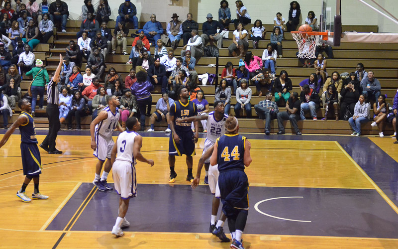 10th LSUS Pilots vs Wiley College away Photo