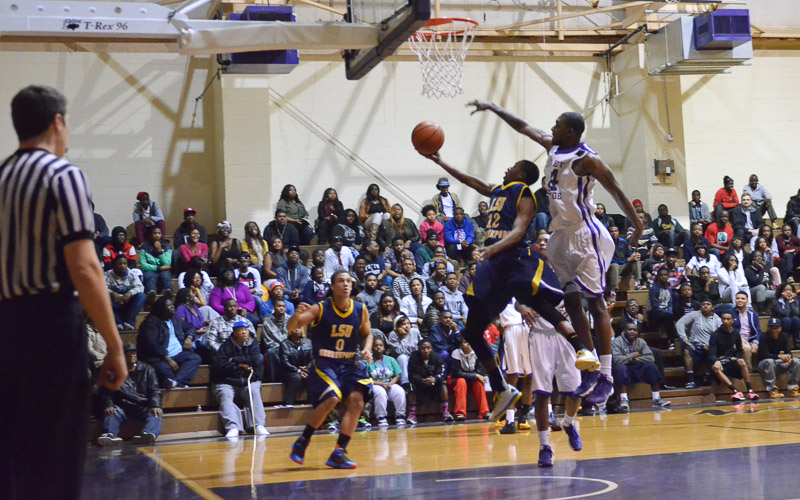 12th LSUS Pilots vs Wiley College away Photo