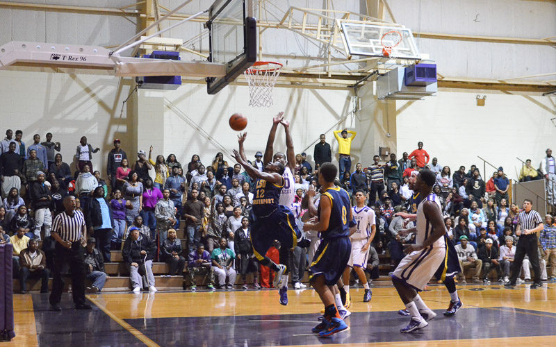13th LSUS Pilots vs Wiley College away Photo
