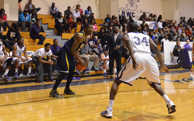 15th LSUS Pilots vs Wiley College away Photo