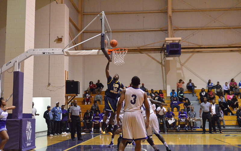 17th LSUS Pilots vs Wiley College away Photo