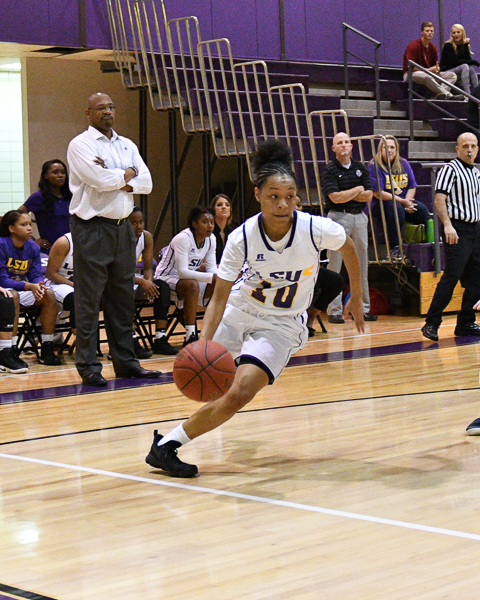7th LSUS Women's Basketball vs Lyon College Photo