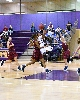 5th LSUS Women's Basketball vs Lyon College Photo