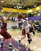 12th LSUS Women's Basketball vs Lyon College Photo