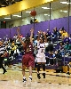 13th LSUS Women's Basketball vs Lyon College Photo