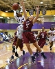 23rd LSUS Women's Basketball vs Lyon College Photo