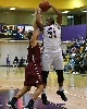 24th LSUS Women's Basketball vs Lyon College Photo