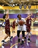 25th LSUS Women's Basketball vs Lyon College Photo