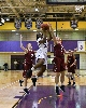 30th LSUS Women's Basketball vs Lyon College Photo