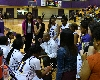 35th LSUS Women's Basketball vs Lyon College Photo