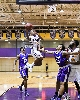 6th LSUS Men's Basketball vs Wiley College Photo