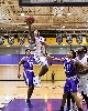 7th LSUS Men's Basketball vs Wiley College Photo
