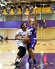 14th LSUS Women's Basketball vs Wiley College Photo