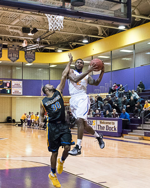 15th LSUS Men's Basketball vs Jarvis Christain College Photo