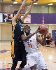 2nd LSUS Men's Basketball vs Jarvis Christain College Photo