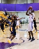 4th LSUS Men's Basketball vs Jarvis Christain College Photo