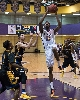 6th LSUS Men's Basketball vs Jarvis Christain College Photo