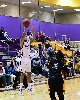 8th LSUS Men's Basketball vs Jarvis Christain College Photo