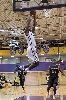 10th LSUS Men's Basketball vs Jarvis Christain College Photo