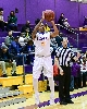 19th LSUS Men's Basketball vs Jarvis Christain College Photo