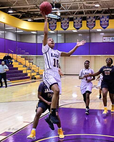 1st LSUS Women's Basketball vs Jarvis Christain College Photo