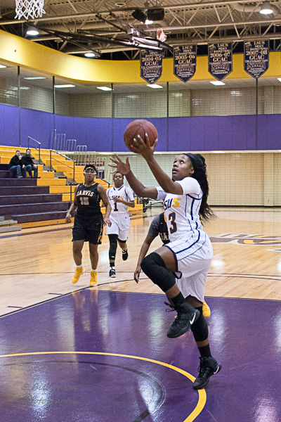 6th LSUS Women's Basketball vs Jarvis Christain College Photo