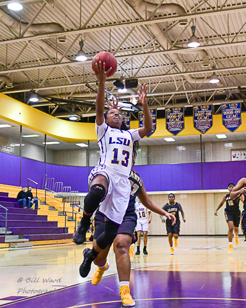 8th LSUS Women's Basketball vs Jarvis Christain College Photo