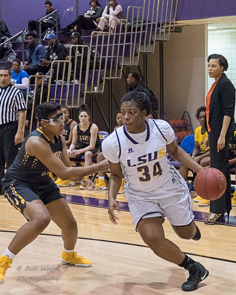 15th LSUS Women's Basketball vs Jarvis Christain College Photo