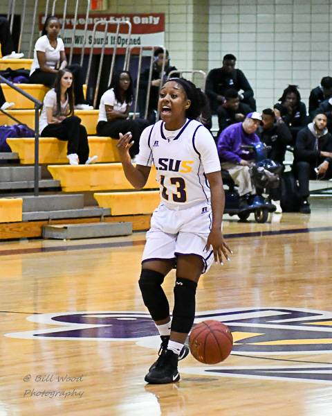 18th LSUS Women's Basketball vs Jarvis Christain College Photo
