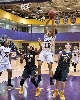 3rd LSUS Women's Basketball vs Jarvis Christain College Photo