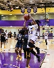 9th LSUS Women's Basketball vs Jarvis Christain College Photo
