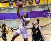 14th LSUS Women's Basketball vs Jarvis Christain College Photo