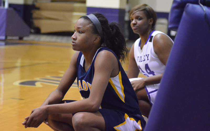 5th LSUS Lady Pilots vs. Wiley College Photo