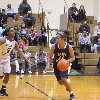 21st LSUS Lady Pilots vs. Wiley College Photo