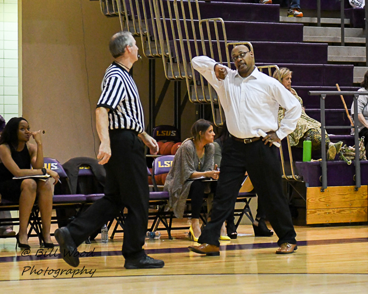 39th LSUS Women's Basketball vs Our Lady of the Lake U. Photo