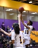4th LSUS Women's Basketball vs Our Lady of the Lake U. Photo