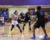 9th LSUS Women's Basketball vs Our Lady of the Lake U. Photo