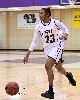 15th LSUS Women's Basketball vs Our Lady of the Lake U. Photo