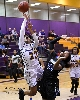 17th LSUS Women's Basketball vs Our Lady of the Lake U. Photo