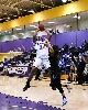 26th LSUS Women's Basketball vs Our Lady of the Lake U. Photo