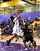31st LSUS Women's Basketball vs Our Lady of the Lake U. Photo