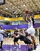 33rd LSUS Women's Basketball vs Our Lady of the Lake U. Photo