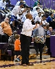 35th LSUS Women's Basketball vs Our Lady of the Lake U. Photo