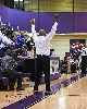 40th LSUS Women's Basketball vs Our Lady of the Lake U. Photo