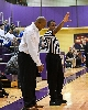 41st LSUS Women's Basketball vs Our Lady of the Lake U. Photo