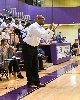 42nd LSUS Women's Basketball vs Our Lady of the Lake U. Photo