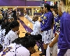 44th LSUS Women's Basketball vs Our Lady of the Lake U. Photo