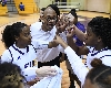 49th LSUS Women's Basketball vs Our Lady of the Lake U. Photo