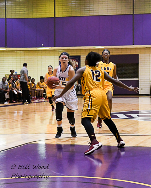 11th LSUS Women's Basketball vs Hutson Tillotson Photo