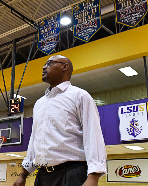 22nd LSUS Women's Basketball vs Hutson Tillotson Photo